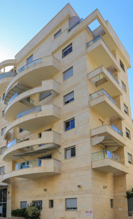 בארי | נתניה דירות חדשות לאכלוס מיידי