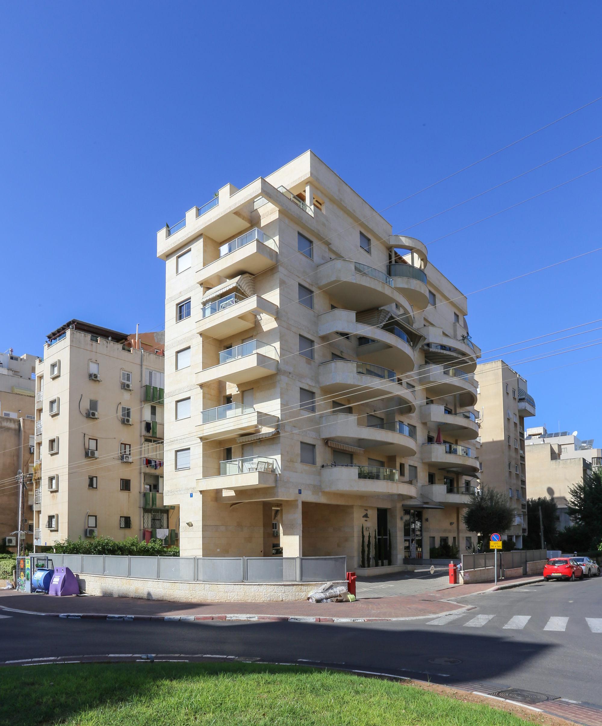 בארי | נתניה דירות חדשות למכירה