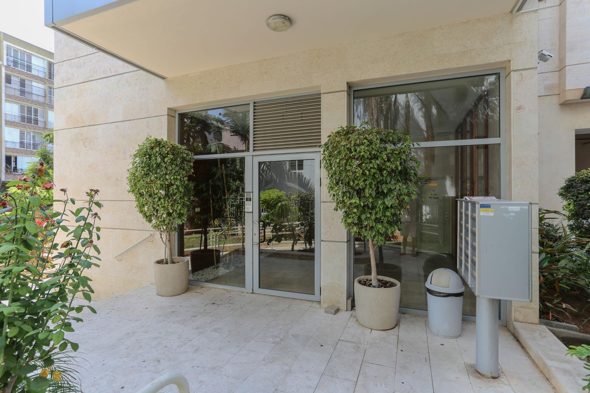 דירות למכירה מקבלן ברחוב ירושלים