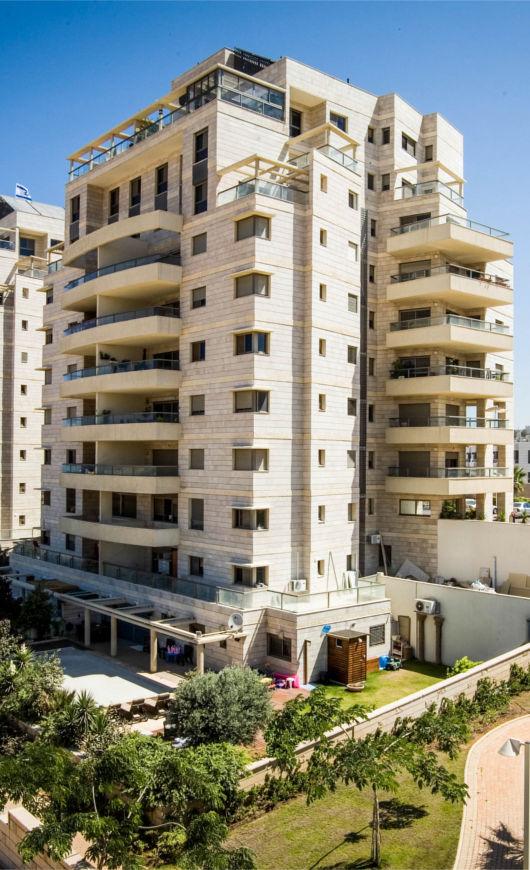 מרינה | אשדוד, דירות חדשות לאכלוס מיידי