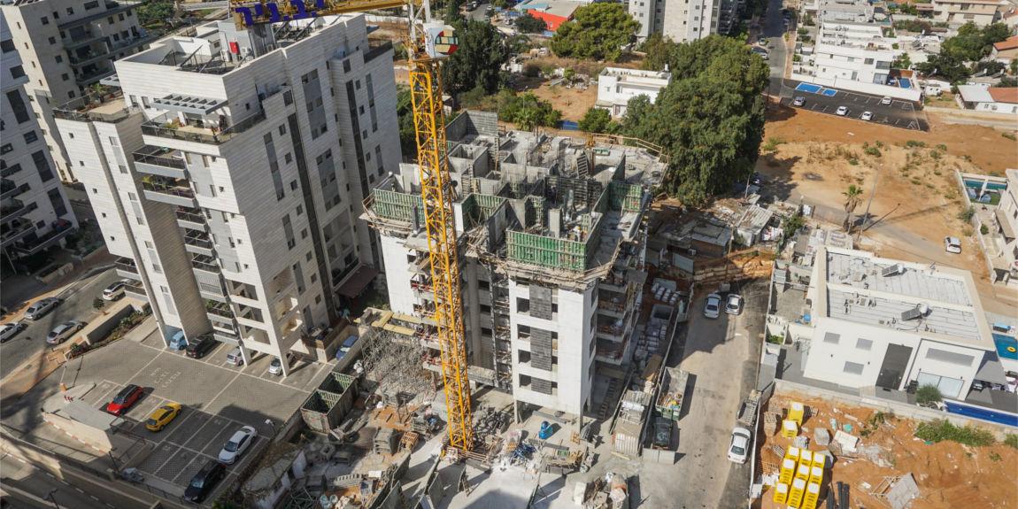 y9 י.ב ניר דירות חדשות לאכלוס מיידי