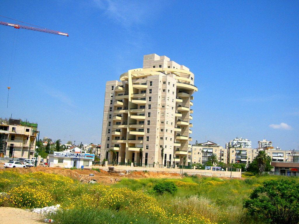 התחדשות עירונית ראשון לציון - דירות חדשות למכירה