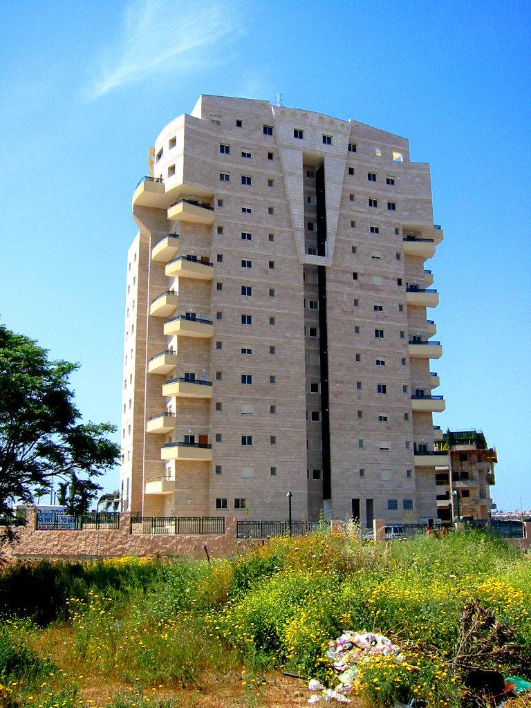 ז'בוטינסקי ראשון לציון - דירות חדשות למכירה